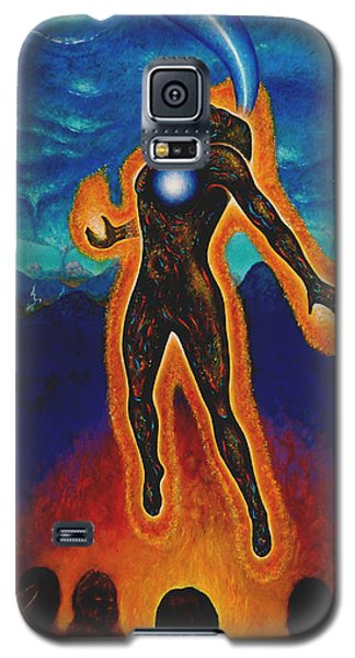 The Harvest Galaxy S5 Case
