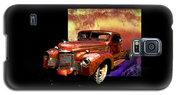 The Harvester Galaxy S5 Case