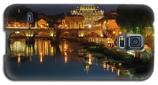Eternal Sound Of Rome Galaxy S5 Case
