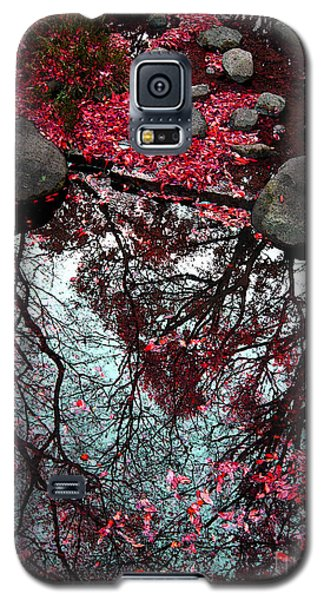The Heart Of The Forest Galaxy S5 Case