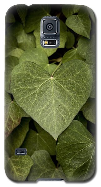 The Heart's Truth Galaxy S5 Case by Colleen Williams