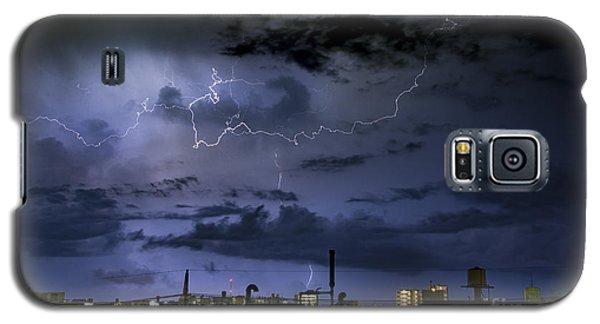 The Heavens Attack Galaxy S5 Case