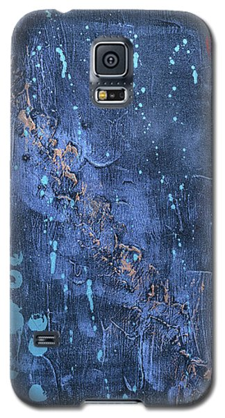 The Hidden  Galaxy S5 Case