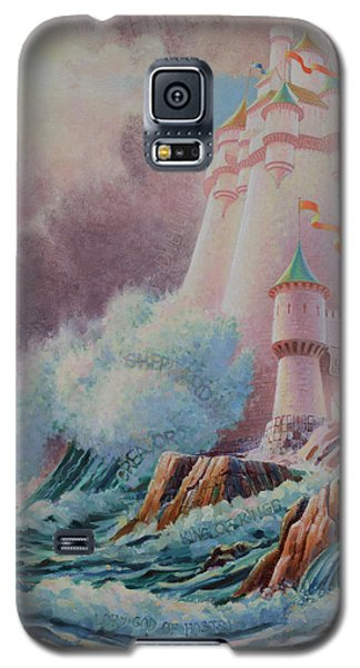 The High Tower Galaxy S5 Case