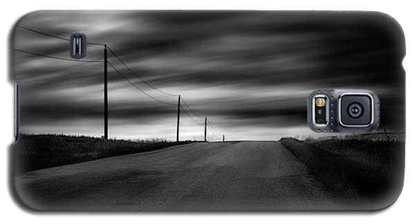 The Highway Galaxy S5 Case
