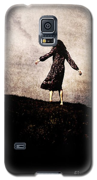 The Hill Galaxy S5 Case