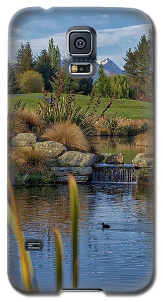 The Hills Golf Course Galaxy S5 Case