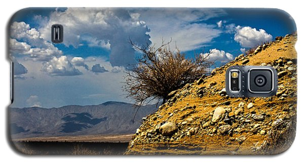The Hilltop Galaxy S5 Case