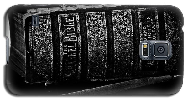 The Holy Bible Galaxy S5 Case