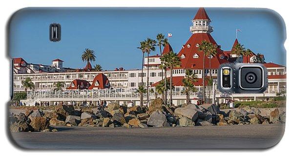 The Hotel Del Coronado Galaxy S5 Case