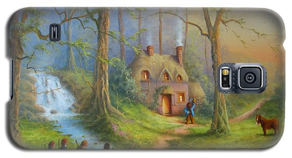 The House Of Tom Bombadil.  Galaxy S5 Case by Joe  Gilronan