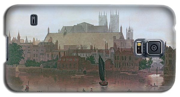 The Houses Of Parliament Galaxy S5 Case