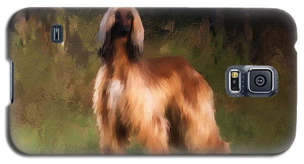 The Huntress Galaxy S5 Case