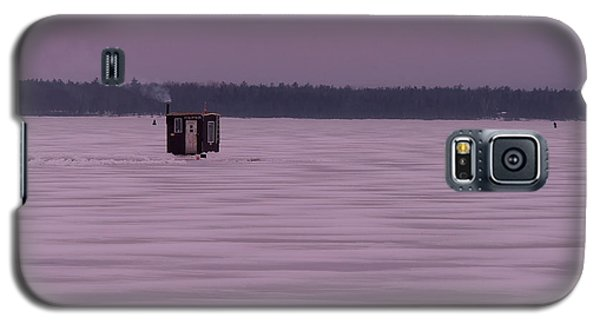 The Hut II Galaxy S5 Case