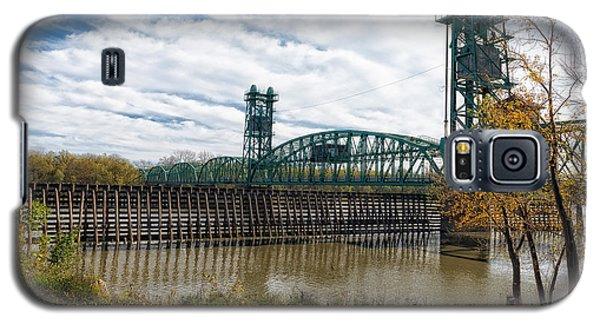 The Illinois River Galaxy S5 Case