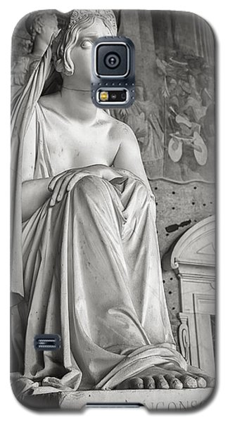 The Inconsolable Statue At Pisa Galaxy S5 Case