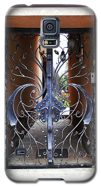 The Iron Gate Galaxy S5 Case