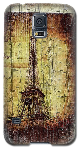 The Iron Lady Galaxy S5 Case