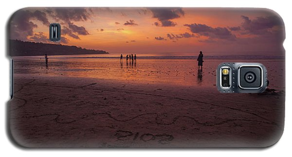The Island Of God #15 Galaxy S5 Case