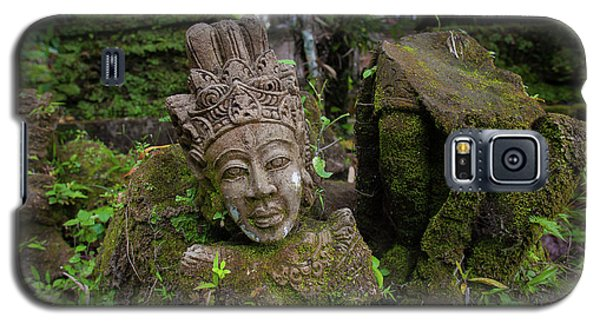 The Island Of God #3 Galaxy S5 Case