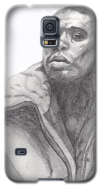 The Jacket Galaxy S5 Case
