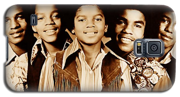 The Jackson 5 Collection Galaxy S5 Case