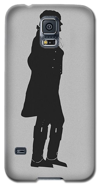 The Jefferson Galaxy S5 Case by War Is Hell Store