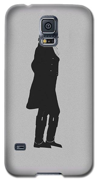 The Jefferson Galaxy S5 Case