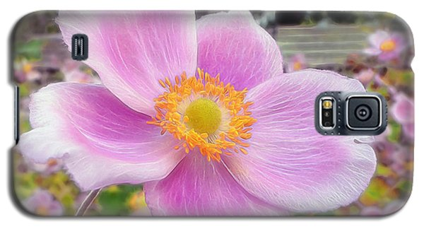 The Jewel Of The Garden Galaxy S5 Case