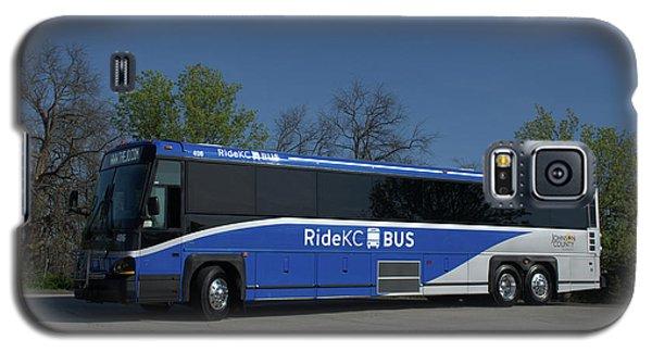The Jo Bus 406 Mci Galaxy S5 Case