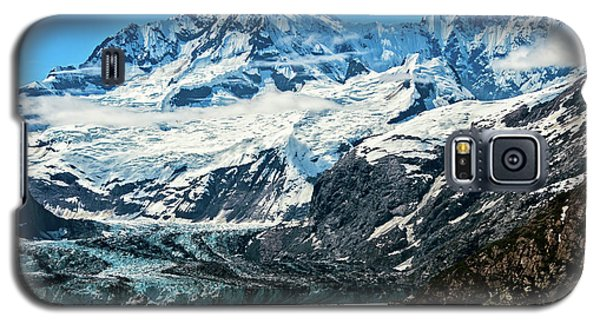 The John Hopkins Glacier Galaxy S5 Case