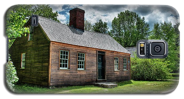 The John Wells House In Wells Maine Galaxy S5 Case
