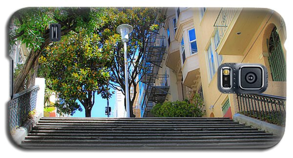 The Joice Street Steps Galaxy S5 Case