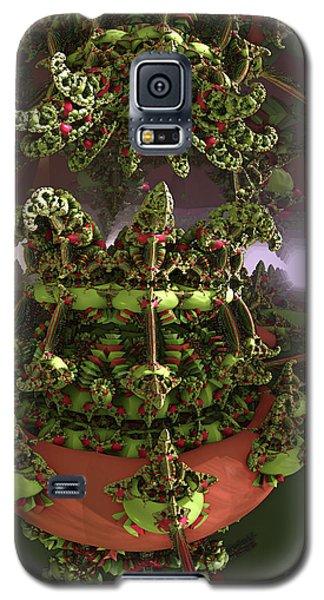 The Jokers Machine Galaxy S5 Case