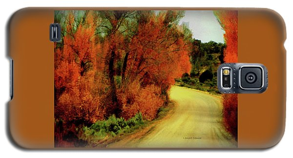 The Journey Home Galaxy S5 Case