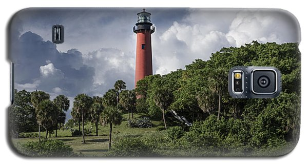 The Jupiter Inlet Lighthouse Galaxy S5 Case
