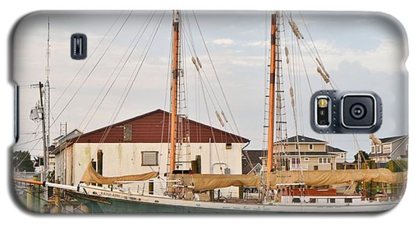 The Kaiui Ana - Ocean City Maryland Galaxy S5 Case