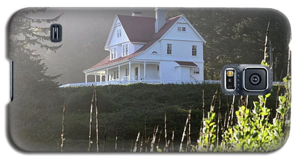 The Keepers House 2 Galaxy S5 Case by Laddie Halupa