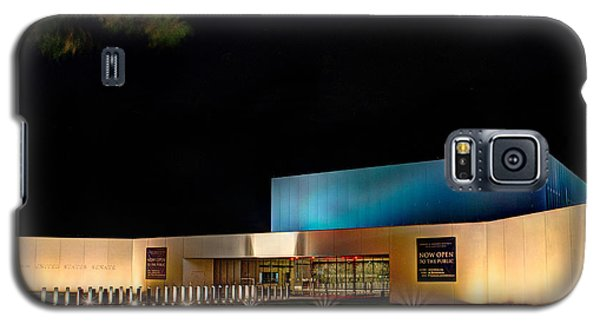 The Kennedy Institute 002 Galaxy S5 Case