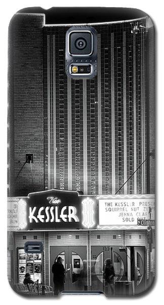 The Kessler V2 091516 Bw Galaxy S5 Case