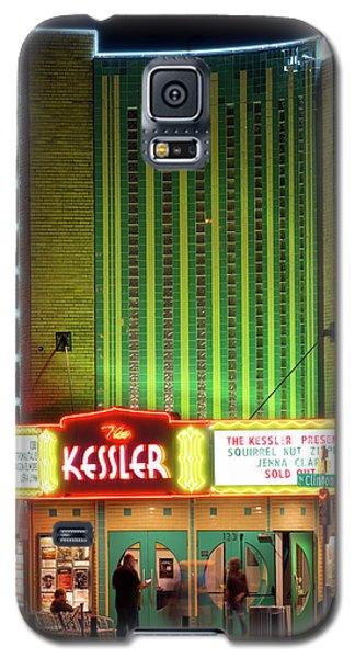 The Kessler V2 091516 Galaxy S5 Case