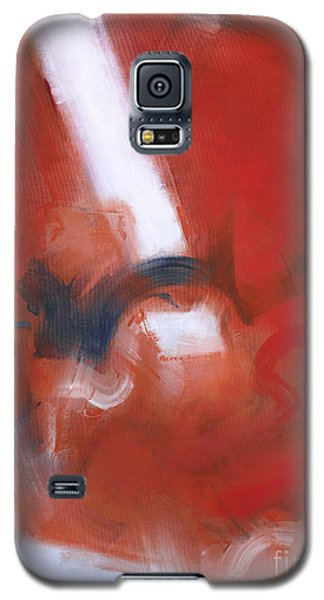 The Keys Of Life - Determination Galaxy S5 Case