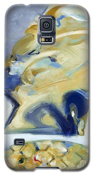 The Keys Of Life - Effort Galaxy S5 Case