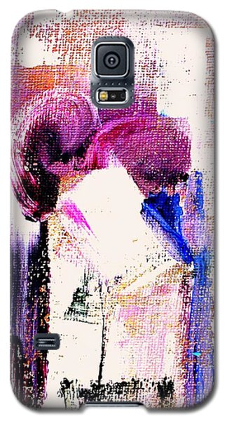 The Kiss - Dedicated Galaxy S5 Case