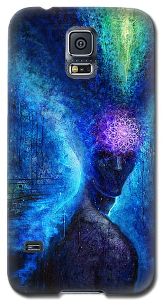 The Knowing Galaxy S5 Case