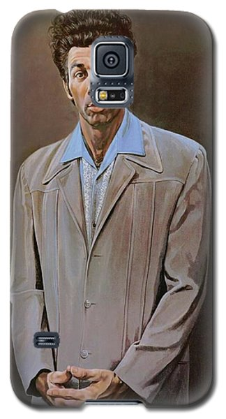 The Kramer Portrait  Galaxy S5 Case