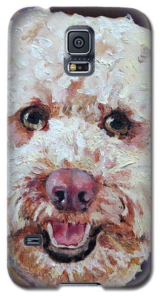 The Labradoodle Galaxy S5 Case