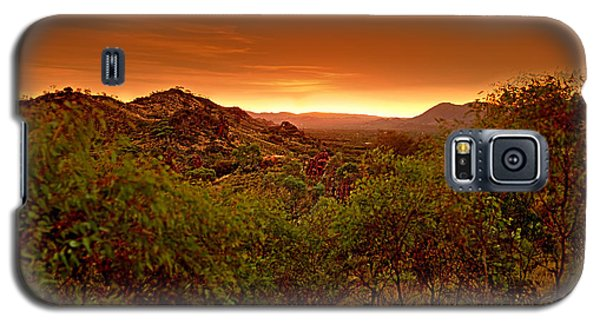 The Land Before Time Galaxy S5 Case