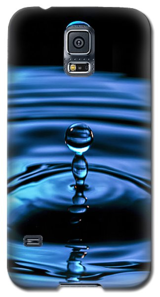 The Last Drop Galaxy S5 Case