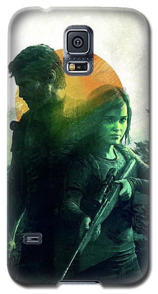 The Last Of Us  Galaxy S5 Case